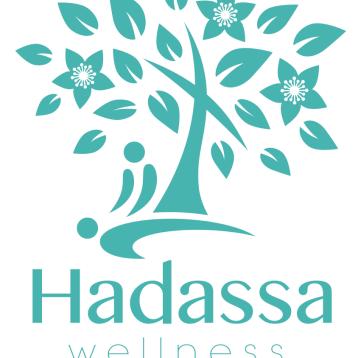 Logo_TurkoiseHadassa